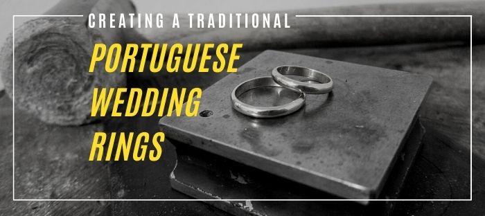 Portuguese Wedding Rings