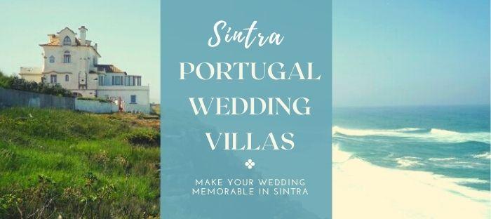 Make Your Wedding Memorable With Portugal Wedding Villas